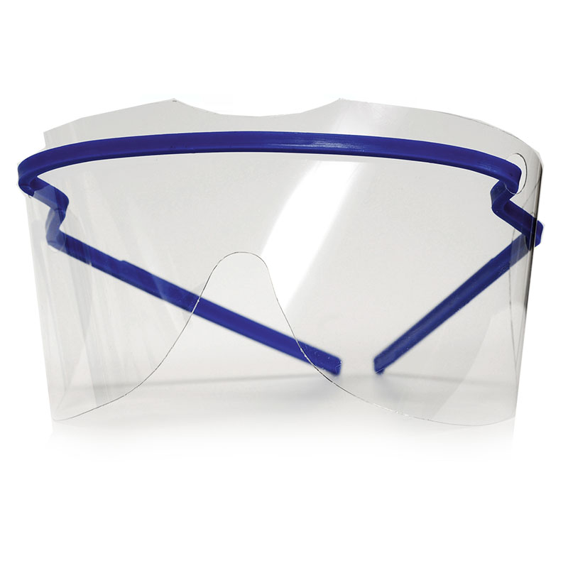 Replacement Eye Shields 100 Pcs Per Box