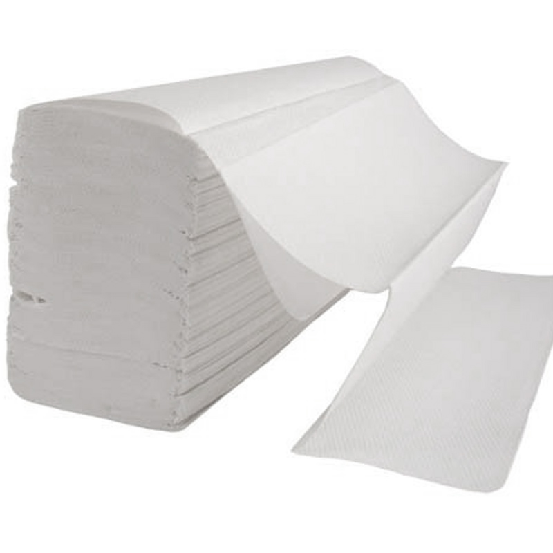 Z Fold Hand Towels 3000 Per Case