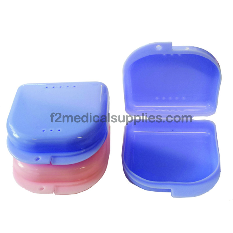 Pink Retainer Boxes 20 Pcs Per Pack