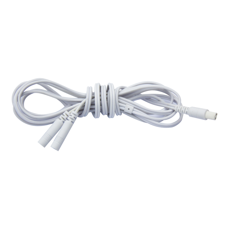 White Wire For Apex Locator