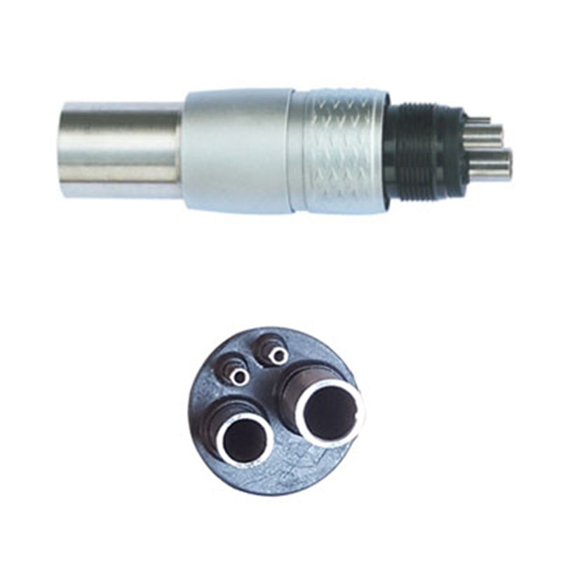 4 Hole Compatible Coupling